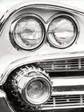 Classic car headlights