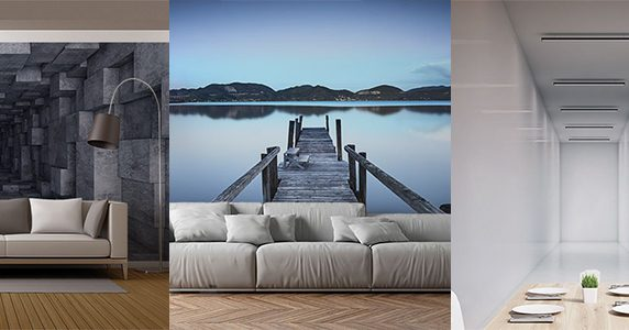 fototapeten vergr erungs das innere. Black Bedroom Furniture Sets. Home Design Ideas