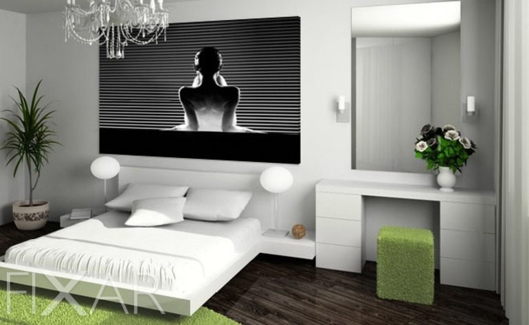 alle bettgeheimnisse wandposter und wandbilder f r schlafzimmer bilder und poster. Black Bedroom Furniture Sets. Home Design Ideas
