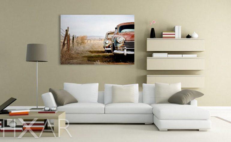 Wandbild wohnzimmer xxl wandbilder modern dekoration for Gerahmte bilder wohnzimmer
