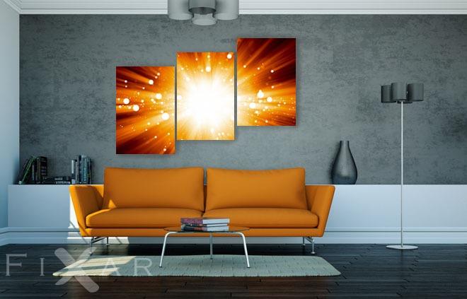 hoffnungsschimer poster und bilder abstrakte bilder und poster. Black Bedroom Furniture Sets. Home Design Ideas