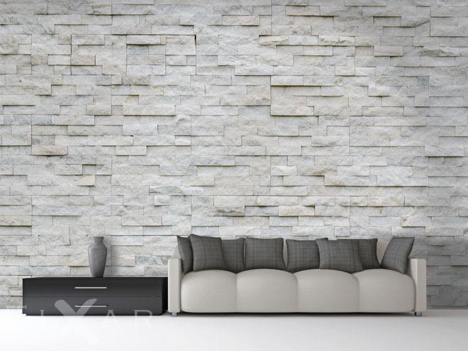 wand wie gemauert mauer fototapeten. Black Bedroom Furniture Sets. Home Design Ideas