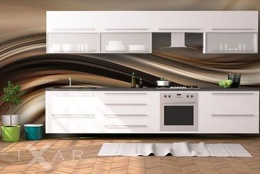 Fototapete küchenrückwand  Fototapeten für Küche - Küchentapeten aus Vlies, Vinyl, Latex ...