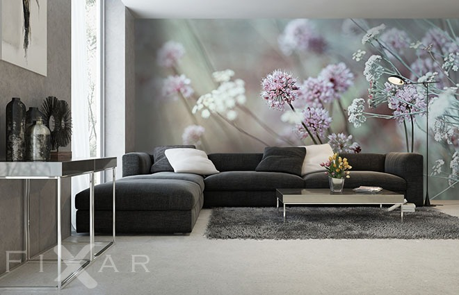 wieselnatur fototapeten skandinavischen stil fototapeten. Black Bedroom Furniture Sets. Home Design Ideas