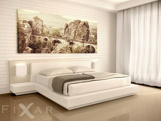 im stein geschmiedet poster und bilder retro vintage bilder und poster. Black Bedroom Furniture Sets. Home Design Ideas
