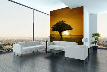 leicht wie eine feder fototapete f r schlafzimmer schlafzimmer tapeten fototapeten. Black Bedroom Furniture Sets. Home Design Ideas
