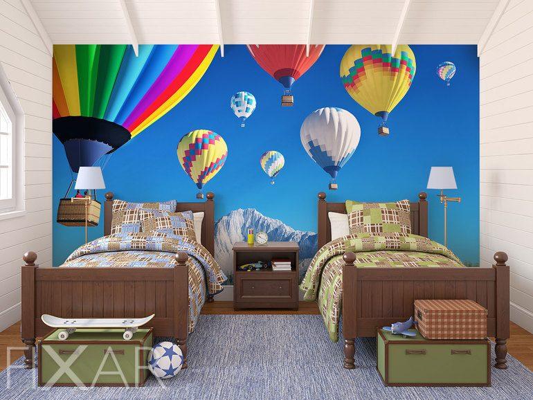 fototapete kinderzimmer traktor. Black Bedroom Furniture Sets. Home Design Ideas