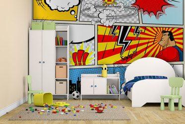 Jungen Zimmer fototapeten für jungenzimmer innenarchitektur inspirationen preis