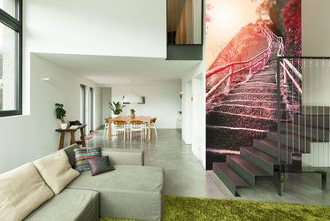 himmlische orchideen fototapeten orchidee fototapeten. Black Bedroom Furniture Sets. Home Design Ideas