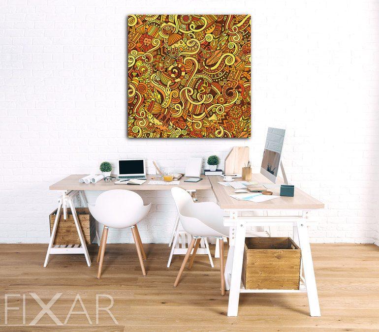 afrikanische begr ung poster und wandbilder f rs b ro bilder und poster. Black Bedroom Furniture Sets. Home Design Ideas