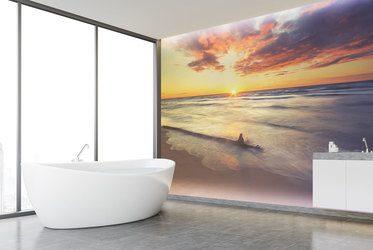 Badezimmer-Tapeten - prachtvolle Fototapeten für Badezimmer - Fixar.de