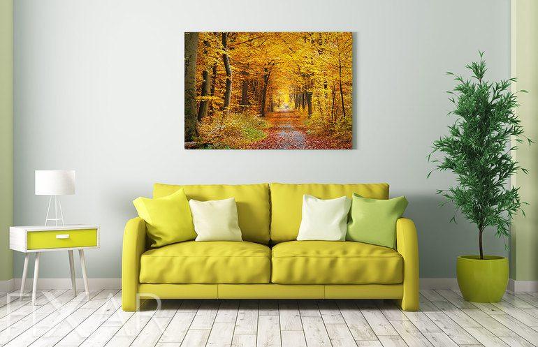 aus den zeiten der herbstperspektive poster und bilder landschaften bilder und poster. Black Bedroom Furniture Sets. Home Design Ideas