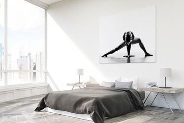 Schlafzimmer-Wandbilder auf Leinwand und Wandposter - Fixar.de