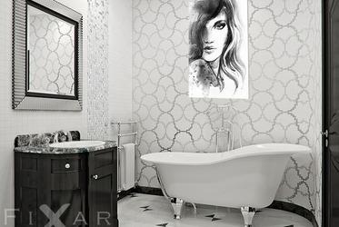 Inspirationen - Bilder und Poster - Fürs Badezimmer