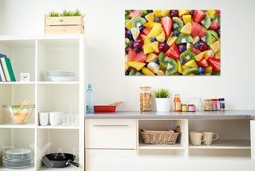 leinwandbilder modern küche kaffee tropfen 4x 30x30cm 6603+ | ebay ...