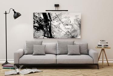 Fototapete g nstig selbst gestalten tapeten shop for Abstrakte bilder wohnzimmer