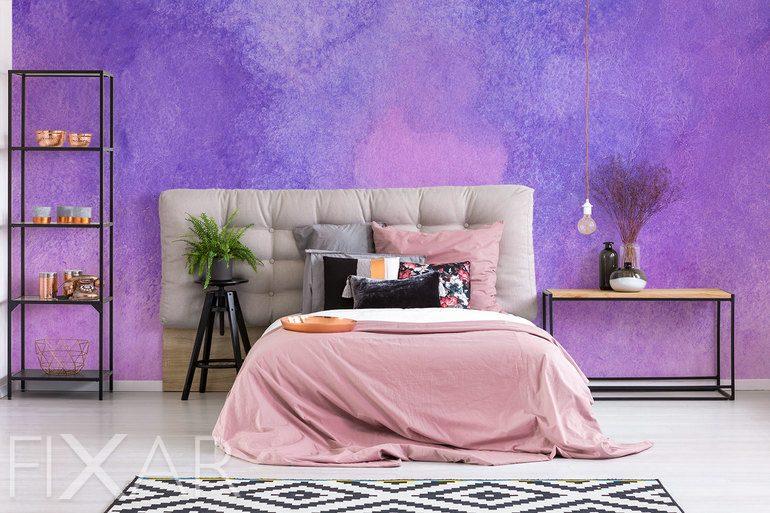 Schlafzimmer-Tapeten - Unsere Fototapeten Für Schlafzimmer - Fixar.De
