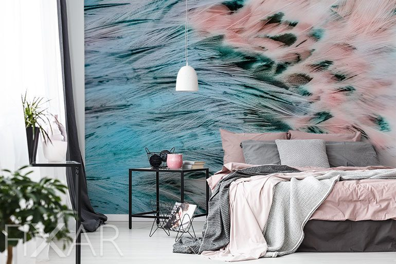 Die Schonheit Der Delikatesse Fototapete Fur Schlafzimmer Schlafzimmer Tapeten Fototapeten Fixar De